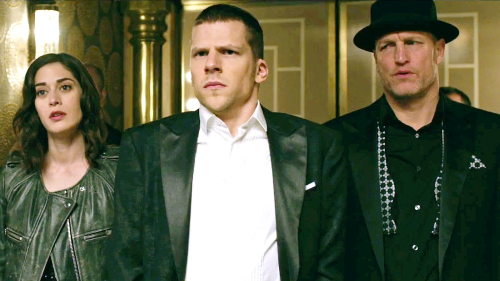 now you see me 1 film