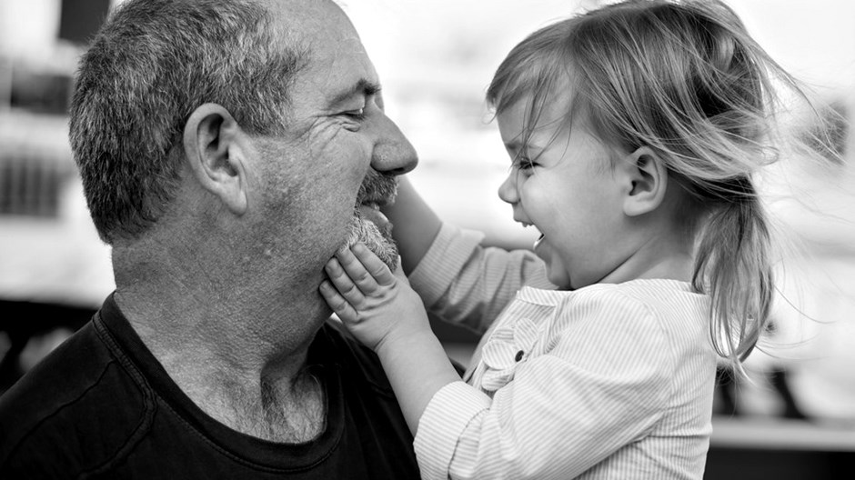 How Grandparenting Redeemed Our Family