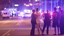 A Meditation on the Orlando Shooting