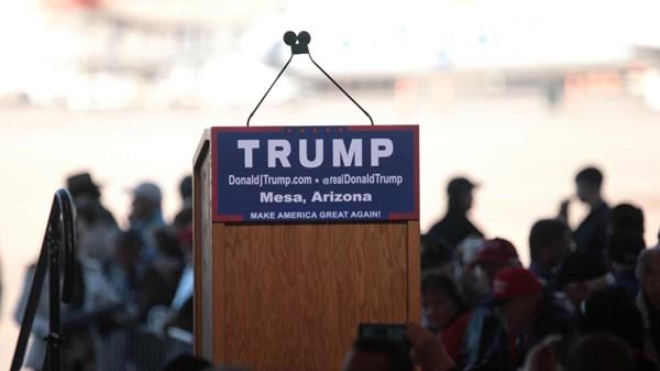 Is Understanding Trump's Appeal My Pastoral Calling?