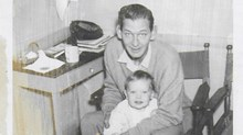 What I Learned About Faith from Watching My Father Die