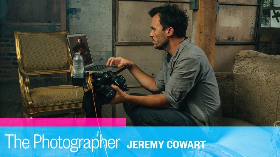 Jeremy Cowart