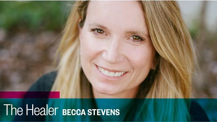 Becca Stevens