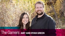 Ryan and Amy Green