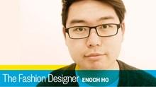 Enoch Ho
