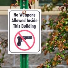 Q&A: Gun Laws and Church Security