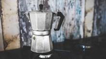 The Sacred Ritual of Coffee Prep