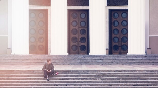 Young Adults Struggling to Find Their Purpose