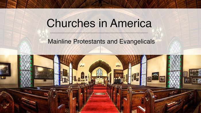 Churches in America—Part 2