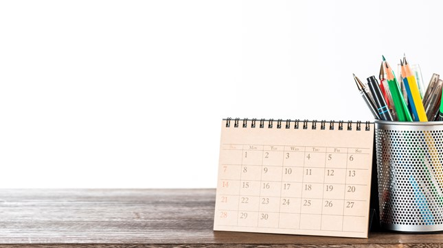 How to Plan and Package a Year of Sermon Series