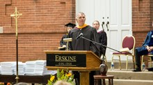Bucking the Trend, Erskine Seminary Takes Steps to Split from College