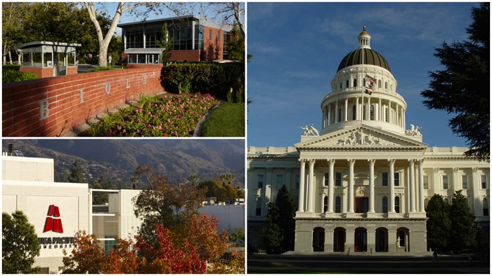 Does This New Bill Threaten California Christian Colleges' Religious Freedom?