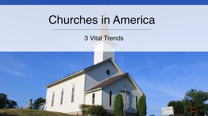Churches in America—Part 3