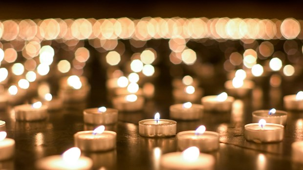 Learning to Grieve—Together