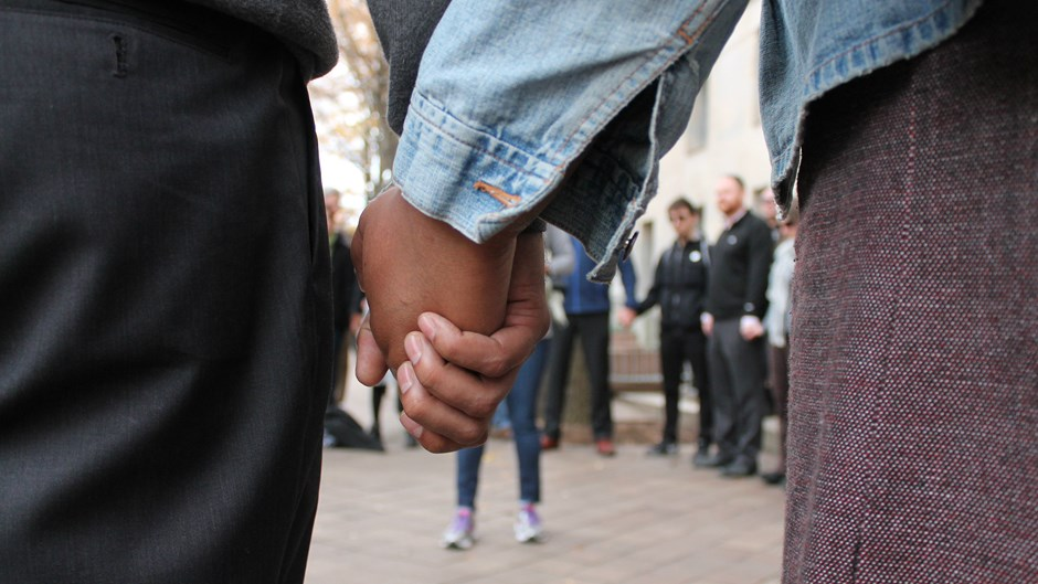 The Burden and Promise of Racial Reconciliation