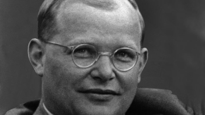 Leadership Development According to Dietrich Bonhoeffer