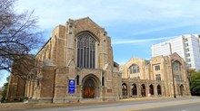 Trends in Church Architecture, Part 1