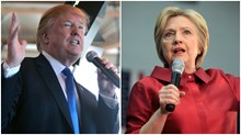 Dobson Endorses Trump, While Evangelical Leaders Advise Voting for Lesser Evil