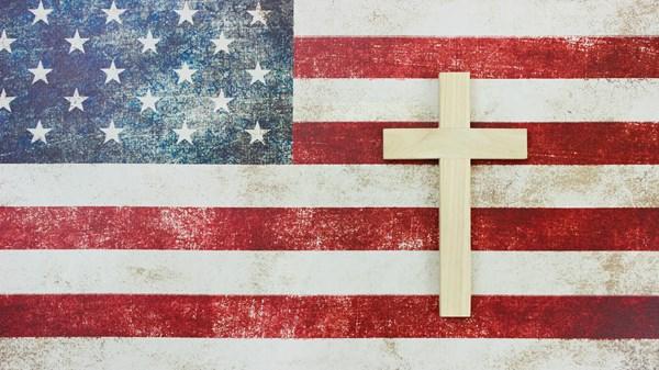 Trump's 'Greatest Contribution to Christianity': Pastors Preaching Politics