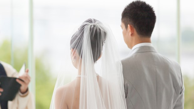 The Ever-More-Difficult Marriage Sermon