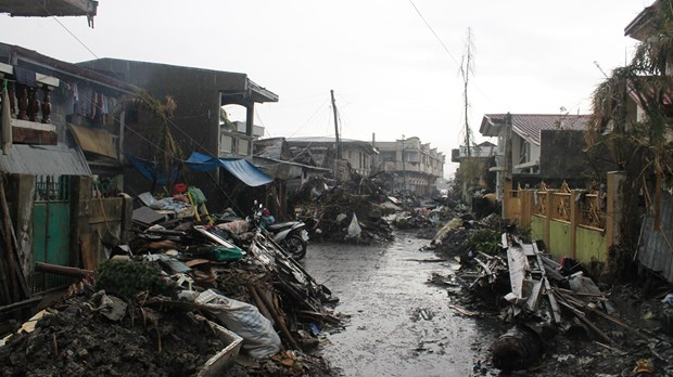 How Churches Can Prepare for Disasters