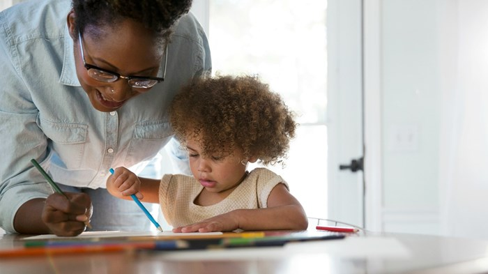 Actually, the 'Mommy Wars' Aren't Universal