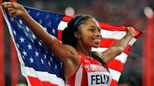 Meet the Rio Olympians Who Put God Before Gold