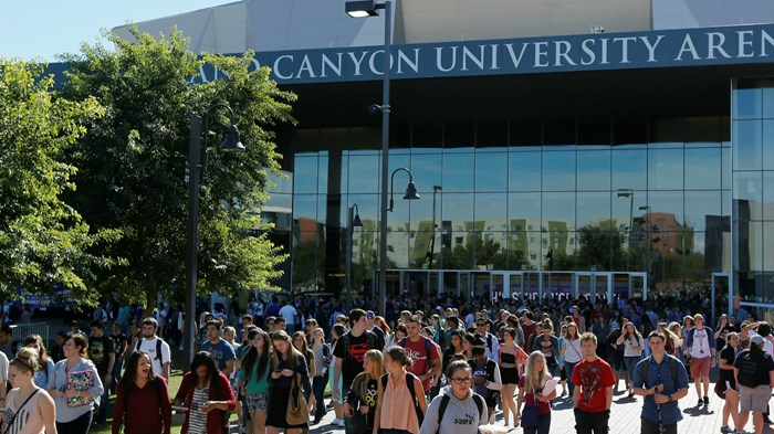 Largest For-Profit Christian College to Open Seminary This Fall