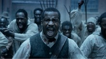 A Conversation with Nate Parker about 'The Birth of a Nation'