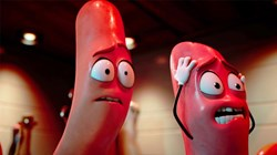 'Sausage Party'