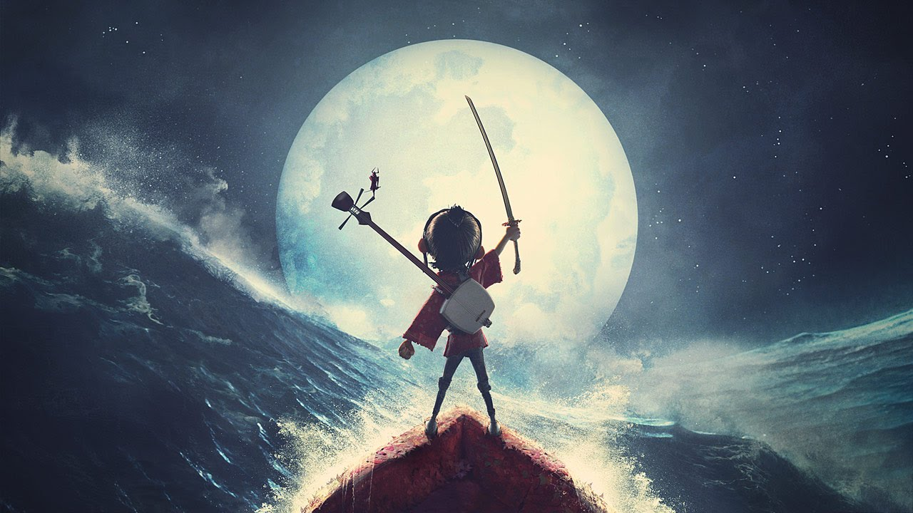 Kubo And The Two Strings Christianity Today