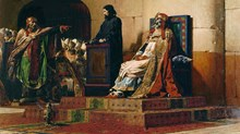 Corpse Trials and Other Perils of Church Politics