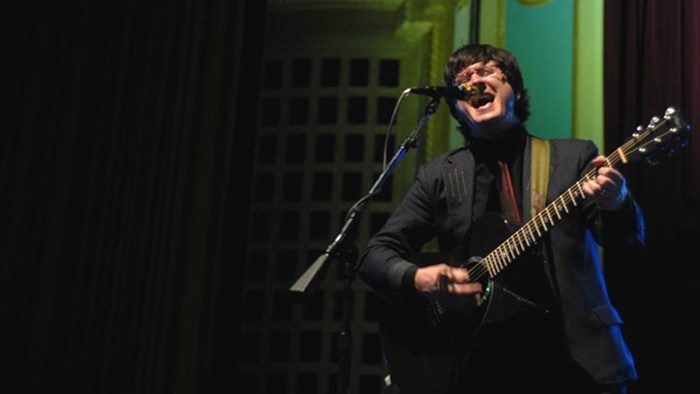 The Mountain Goats' John Darnielle Loves Amy Grant, Rich Mullins, and the Book of Jonah