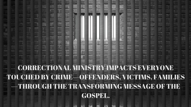 Are You And Your Church Acting Like Sheep? An Invitation To Correctional Ministry