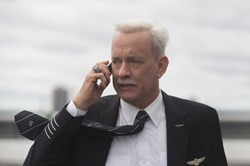 Tom Hanks in 'Sully'