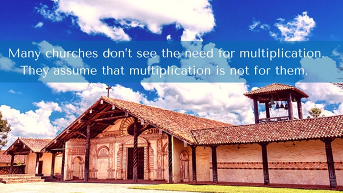 Eight Barriers To Multiplication, Part 2