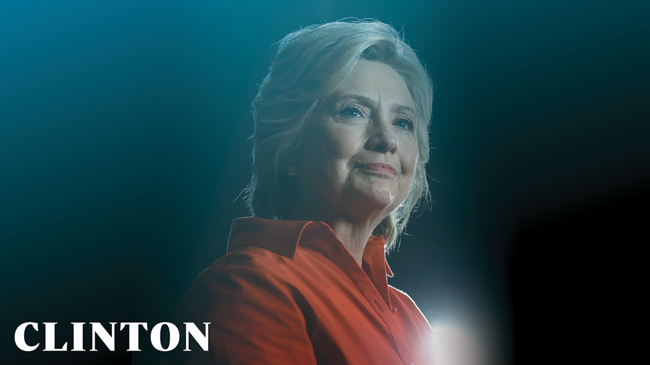 Ron Sider: Why I Am Voting for Hillary Clinton