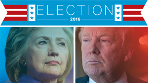 Clinton, Trump, or Neither? 3 Views on the 2016 Presidential Election