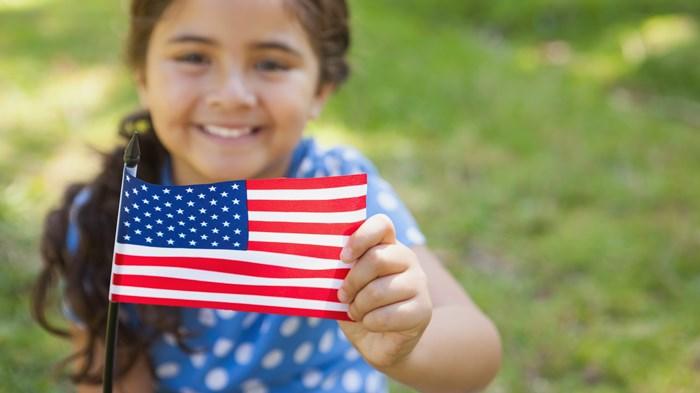 Where Kids GetTheir Political Views