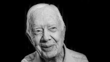 Jimmy Carter: Pursuing an Arc of Reconciliation