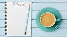 Preaching Grace Rather Than To-Do Lists