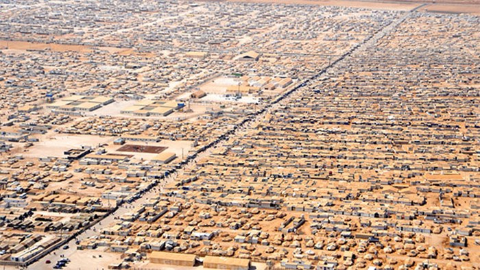 Evangelicals, Republicans, and a More Excellent Way on Refugees