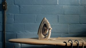 The World Needs a Better Ironing Board (Yes, This Is About the Church)