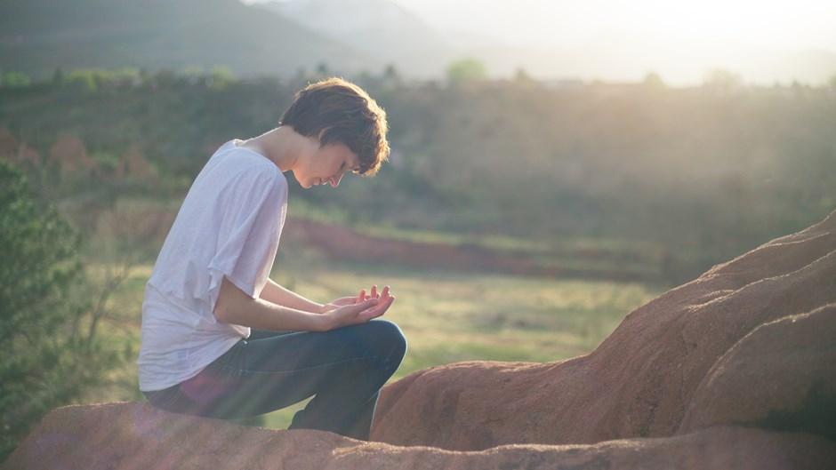 Dangerous Meditations