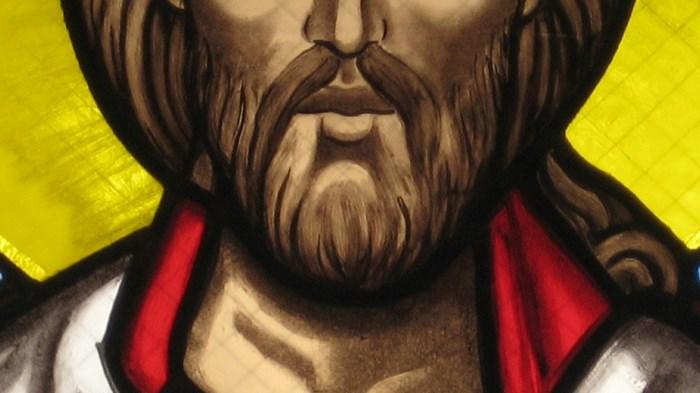 The Beard-Battle that Almost Split Christendom