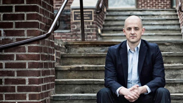 Evangelical Views of the 2016 Election: Not the Lesser of Two Evils, Choose Candidate Evan McMullin Instead