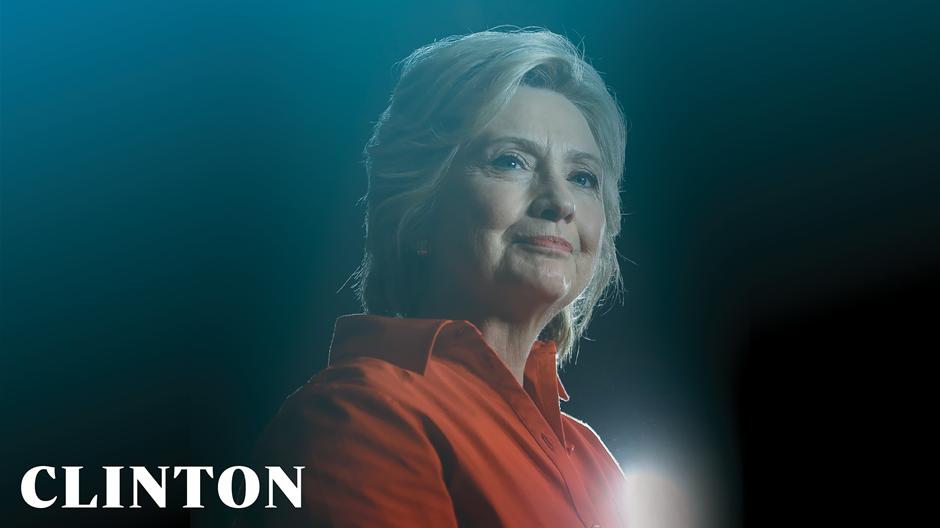 Ron Sider: Por qué voy a votar por Hillary Clinton
