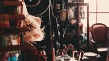 Too Much Stuff
