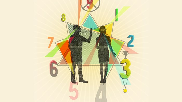 An Evangelical's Guide to the Enneagram