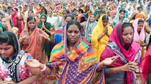 India: The World's Most Vibrant Christward Movement